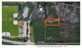 Main Photo: 8646 MANDEVILLE Avenue in Burnaby: Big Bend Land for sale (Burnaby South)  : MLS®# R2616332
