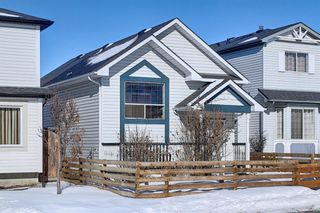Photo 2: 70 Martinbrook Link NE in Calgary: Martindale Residential for sale : MLS®# A1071683