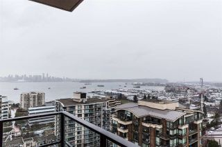 """Photo 7: 1804 151 W 2ND Street in North Vancouver: Lower Lonsdale Condo for sale in """"SKY"""" : MLS®# R2030955"""