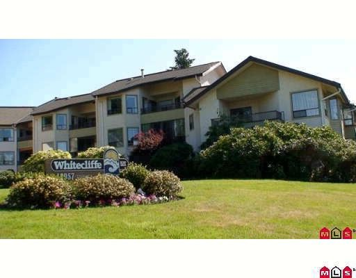 """Main Photo: 203 14957 THRIFT Avenue in White_Rock: White Rock Condo for sale in """"WHYTECLIFFE BY THE SEA"""" (South Surrey White Rock)  : MLS®# F2906162"""