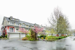 Photo 19: 13 12333 ENGLISH AVENUE in Richmond: Steveston South Townhouse for sale : MLS®# R2468672