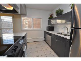 Photo 12: 305 1209 6 Street SW in Calgary: Beltline Condo for sale : MLS®# C4092444