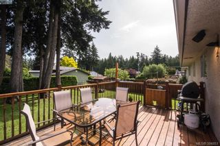 Photo 16: 542 Hallsor Dr in VICTORIA: Co Wishart North House for sale (Colwood)  : MLS®# 791609