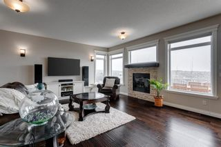 Photo 10: 11 Springbluff Point SW in Calgary: Springbank Hill Detached for sale : MLS®# A1127587