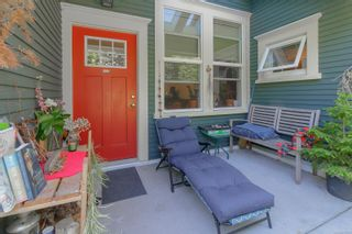 Photo 12: 1246 Montrose Ave in Victoria: Vi Hillside Multi Family for sale : MLS®# 879751