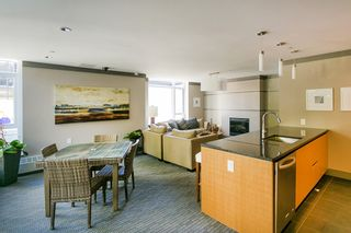 """Photo 26: 512 135 W 2ND Street in North Vancouver: Lower Lonsdale Condo for sale in """"CAPSTONE"""" : MLS®# R2212509"""