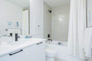 """Photo 15: 86 20150 81 Avenue in Langley: Willoughby Heights Townhouse for sale in """"Verge"""" : MLS®# R2540379"""