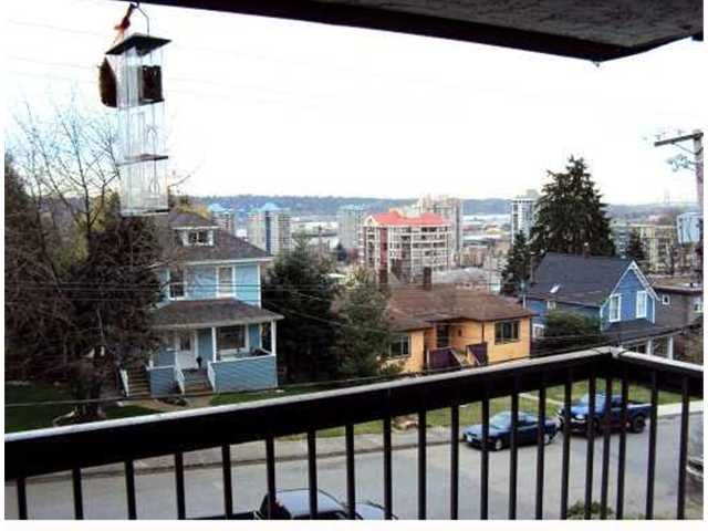 Main Photo: 304 1025 CORNWALL Street in New Westminster: Uptown NW Condo for sale : MLS®# V835018