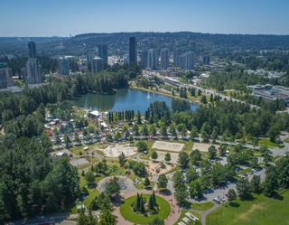 Photo 44: 313 3132 DAYANEE SPRINGS Boulevard in Coquitlam: Westwood Plateau Condo for sale : MLS®# R2608945