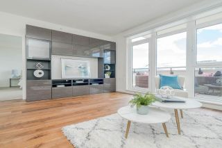 """Photo 3: 501 4189 CAMBIE Street in Vancouver: Cambie Condo for sale in """"PARC 26"""" (Vancouver West)  : MLS®# R2592478"""