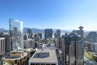 """Main Photo: 2803 667 HOWE Street in Vancouver: Downtown VW Condo for sale in """"Private Residences at Hotel Georgia"""" (Vancouver West)  : MLS®# R2589898"""