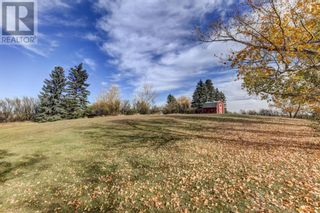 Photo 36: 201044 Hwy 569 in Rural Wheatland County: House for sale : MLS®# A1152225