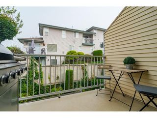 "Photo 15: 57 3087 IMMEL Street in Abbotsford: Central Abbotsford Townhouse for sale in ""Clayburn Estates"" : MLS®# R2498708"