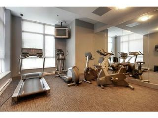 """Photo 14: 1101 833 AGNES Street in New Westminster: Downtown NW Condo for sale in """"The News"""" : MLS®# V1118257"""