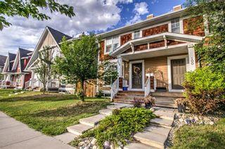Photo 1: 104 AUBURN BAY Street SE in Calgary: Auburn Bay Semi Detached for sale : MLS®# C4254127