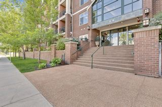 Photo 3: 201 59 22 Avenue SW in Calgary: Erlton Apartment for sale : MLS®# A1123233