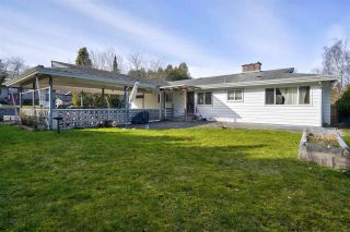 Photo 23: 2828 ARLINGTON Street in Abbotsford: Central Abbotsford House for sale : MLS®# R2549118