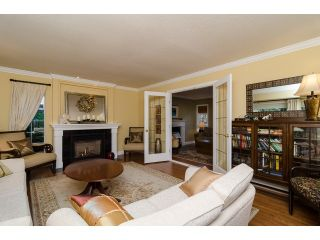 Photo 3: 2611 168TH Street in Surrey: Grandview Surrey House for sale (South Surrey White Rock)  : MLS®# F1435071