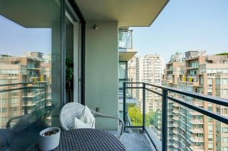 """Photo 24: 1907 1082 SEYMOUR Street in Vancouver: Downtown VW Condo for sale in """"Freesia"""" (Vancouver West)  : MLS®# R2598342"""