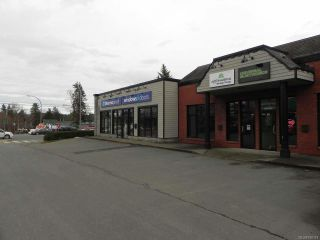 Photo 2: 203 1995 CLIFFE Avenue in COURTENAY: CV Courtenay City Mixed Use for lease (Comox Valley)  : MLS®# 780119