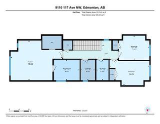 Photo 47: 9110 117 Street in Edmonton: Zone 15 House for sale : MLS®# E4257816