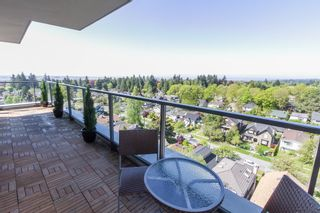 Photo 16: 1202 5955 BALSAM Street in Vancouver West: Home for sale : MLS®# V1035156