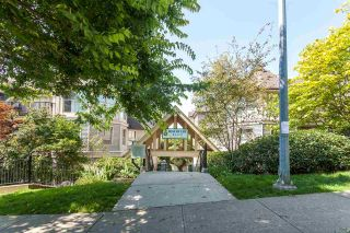 Photo 1: 510 210 ELEVENTH STREET in New Westminster: Uptown NW Condo for sale : MLS®# R2281064
