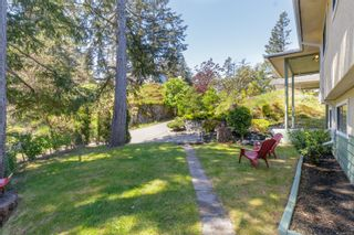 Photo 35: 129 Rockcliffe Pl in : La Thetis Heights House for sale (Langford)  : MLS®# 875465