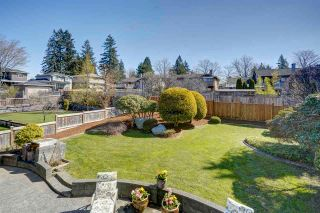 Photo 32: 4264 ATLEE AVENUE in Burnaby: Deer Lake Place House for sale (Burnaby South)  : MLS®# R2571453