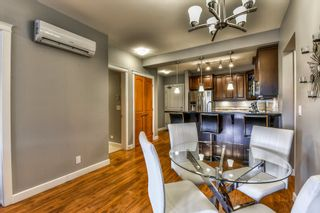 Photo 6: 111 8258 207A STREET in Langley: Willoughby Heights Condo for sale : MLS®# R2200627