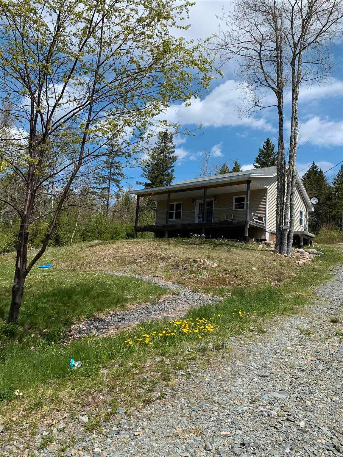 Main Photo: 276 Falkenham Road in East Dalhousie: 404-Kings County Residential for sale (Annapolis Valley)  : MLS®# 202111989