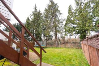 Photo 27: 20127 ASHLEY CRESCENT in Maple Ridge: Southwest Maple Ridge House for sale : MLS®# R2552264
