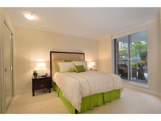 Photo 7: 213 1485 W 6TH Avenue in Vancouver: False Creek Condo for sale (Vancouver West)  : MLS®# V913670