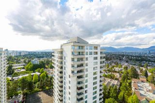 """Photo 2: 2102 5645 BARKER Avenue in Burnaby: Central Park BS Condo for sale in """"CENTRAL PARK PLACE"""" (Burnaby South)  : MLS®# R2296086"""