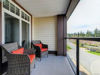 Photo 17: 317 1375 Bear Mountain Pkwy in VICTORIA: La Bear Mountain Condo for sale (Langford)  : MLS®# 812030