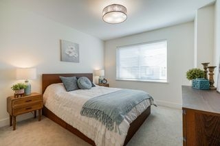 """Photo 19: 9 8570 204 Street in Langley: Willoughby Heights Townhouse for sale in """"WOODLAND PARK"""" : MLS®# R2614835"""