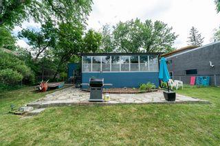 Photo 28: 141 Kingston Row in Winnipeg: Elm Park Residential for sale (2C)  : MLS®# 202115495