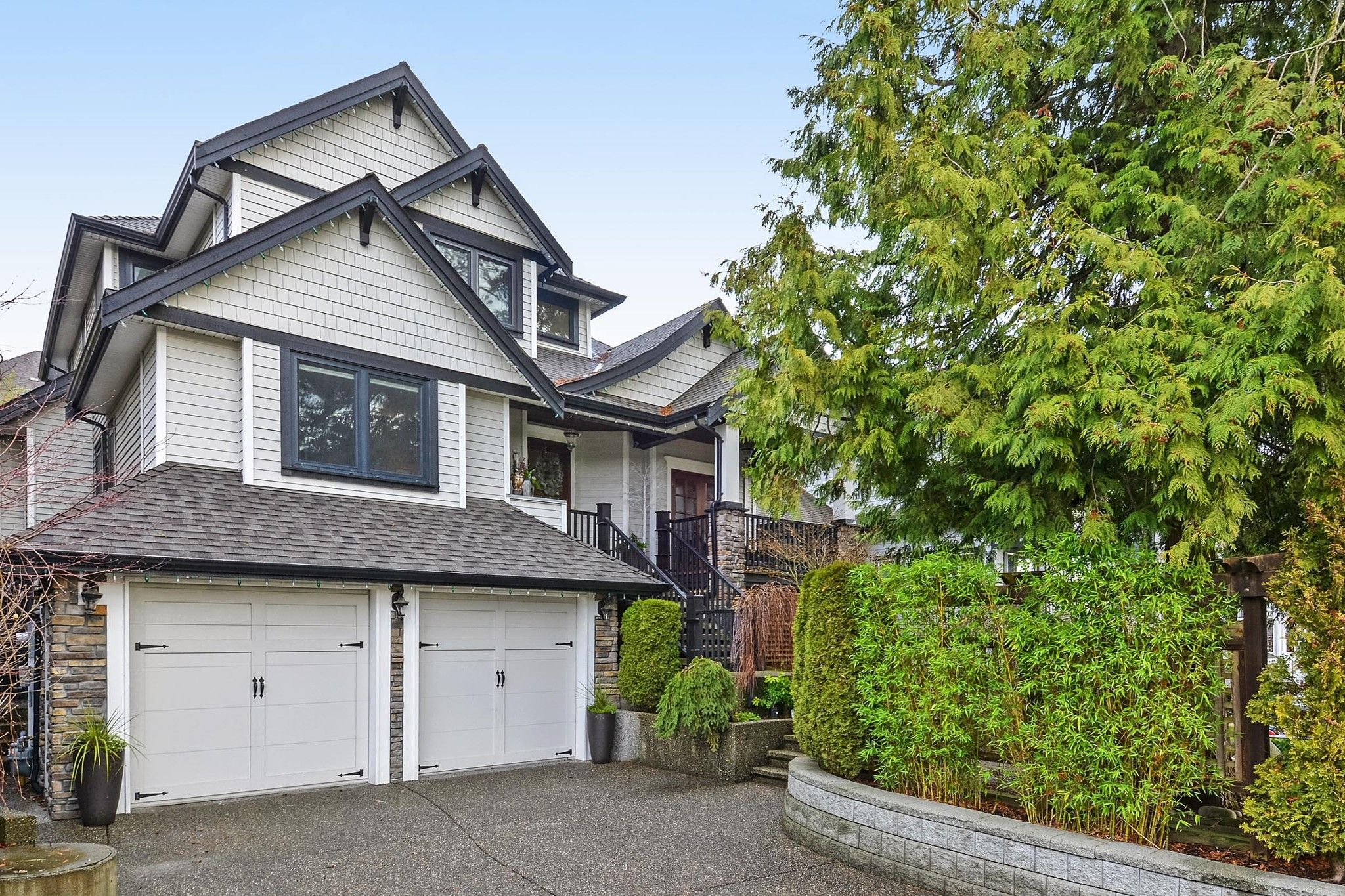 "Main Photo: 16535 BELL Road in Surrey: Cloverdale BC House for sale in ""Bell Ridge"" (Cloverdale)  : MLS®# R2328352"
