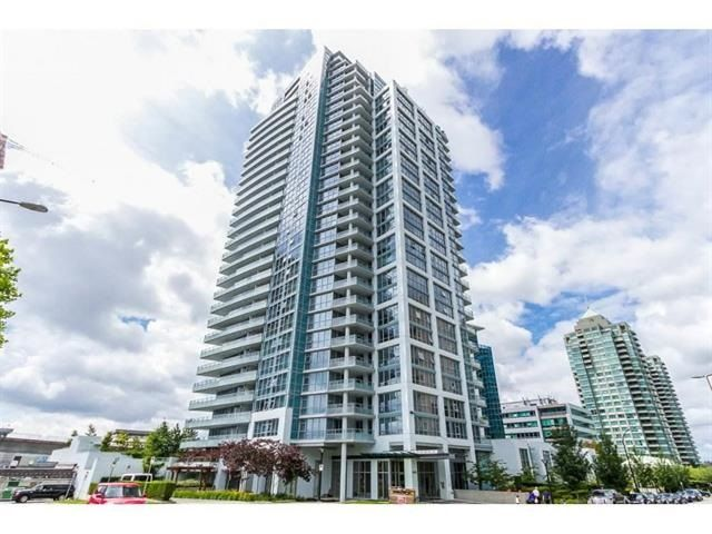 "Main Photo: 1301 4400 BUCHANAN Street in Burnaby: Brentwood Park Condo for sale in ""MOTIF"" (Burnaby North)  : MLS®# R2166597"