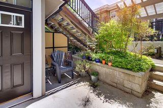 """Photo 20: 61 728 W 14TH Street in North Vancouver: Mosquito Creek Townhouse for sale in """"NOMA"""" : MLS®# R2594044"""