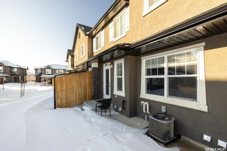 Photo 29: 421 1303 Paton Crescent in Saskatoon: Willowgrove Residential for sale : MLS®# SK848951
