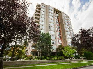 """Photo 1: 801 2108 W 38TH Avenue in Vancouver: Kerrisdale Condo for sale in """"THE WILSHIRE"""" (Vancouver West)  : MLS®# V1086776"""
