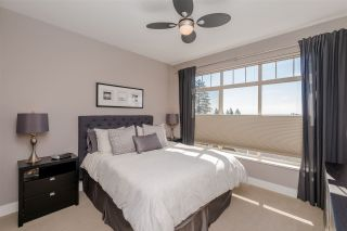 "Photo 8: 123 3458 BURKE VILLAGE Promenade in Coquitlam: Burke Mountain Townhouse for sale in ""SECRET RIDGE"" : MLS®# R2352987"