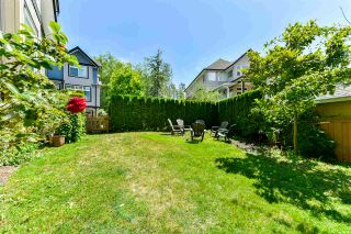 "Photo 34: 161 6299 144 Street in Surrey: Sullivan Station Townhouse for sale in ""ALTURA"" : MLS®# R2529782"