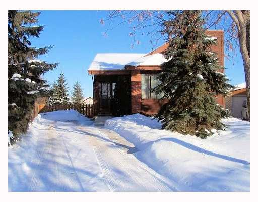 Main Photo: 111 ZAWALY Bay in WINNIPEG: Transcona Residential for sale (North East Winnipeg)  : MLS®# 2901434