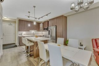 """Photo 7: B522 20716 WILLOUGHBY TOWN CENTRE Drive in Langley: Willoughby Heights Condo for sale in """"Yorkson Downs"""" : MLS®# R2540598"""