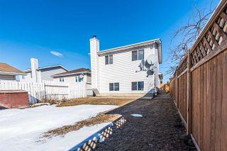 Photo 29: 187 Kirkwood Avenue in Edmonton: Zone 29 House for sale : MLS®# E4232860