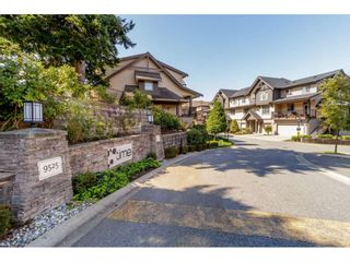 """Photo 1: 98 9525 204 Street in Langley: Walnut Grove Townhouse for sale in """"TIME"""" : MLS®# R2401291"""