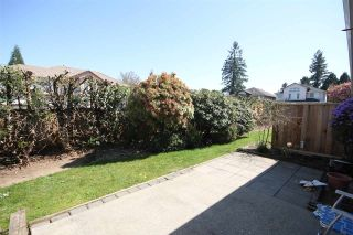 """Photo 14: 8 19270 119 Avenue in Pitt Meadows: Central Meadows Townhouse for sale in """"MCMYN ESTATES"""" : MLS®# R2573951"""
