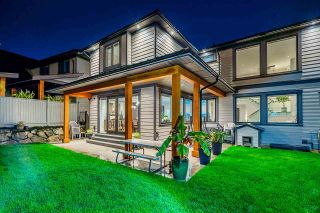 """Photo 39: 35399 EAGLE SUMMIT Drive in Abbotsford: Abbotsford East House for sale in """"The Summit at Eagle Mountain"""" : MLS®# R2582730"""